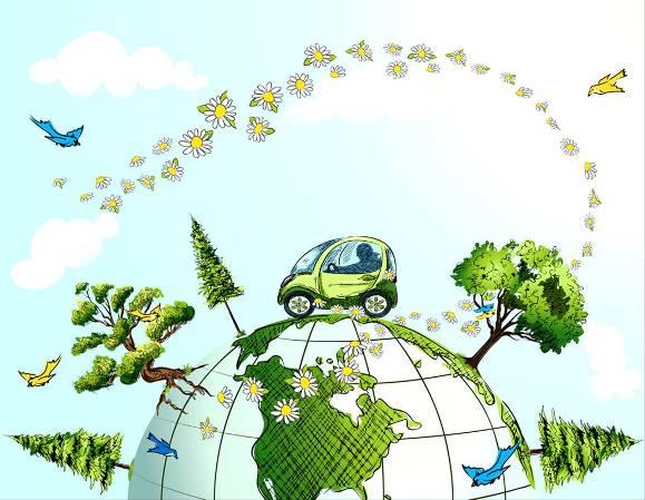 Kas yra ekologija