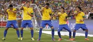Futbolas Brazilijoje