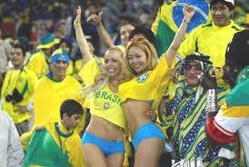 Futbolas Brazilijoje2