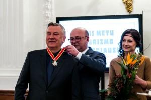 Apdovanoti sėkmingiausi 2015 metų turizmo projektai 2
