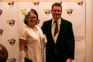 Apdovanoti sėkmingiausi 2015 metų turizmo projektai 3