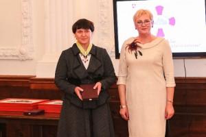 Apdovanoti sėkmingiausi 2015 metų turizmo projektai 6