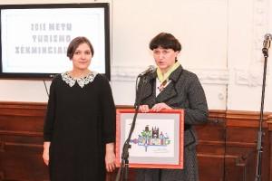 Apdovanoti sėkmingiausi 2015 metų turizmo projektai 7