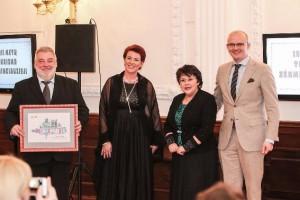 Apdovanoti sėkmingiausi 2015 metų turizmo projektai 5