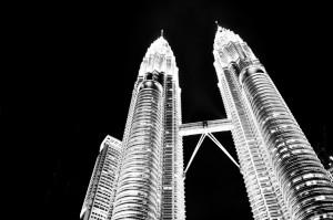 Malaizija-Kuala Lumpuras