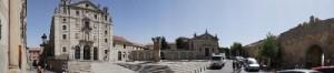 šventosios teresės akvilietės pėdomis_Ispanija