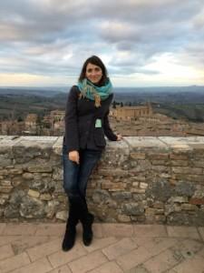 Italija. Toskana