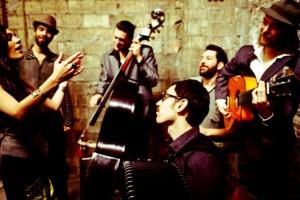 Barcelona Gipsy Klezmer Orchestra _