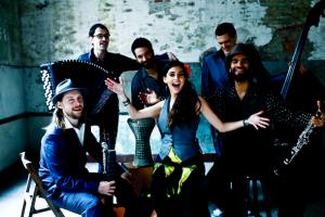 Barcelona Gipsy Klezmer Orchestra_