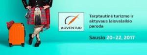 adventur 2017