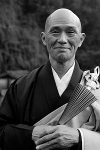 Shodo Harada Roshi